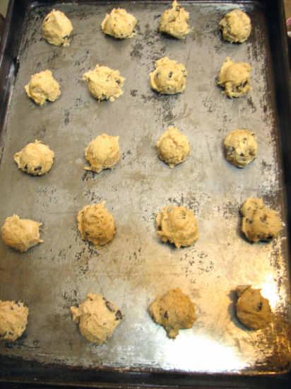uncookies